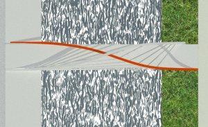 bridge plan rendered