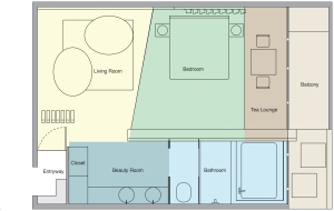 final room floor plan