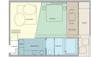 final room floor plan