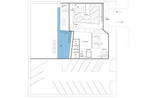 floor plan public
