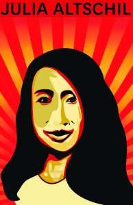 jul portrait