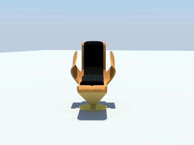linus chair 2