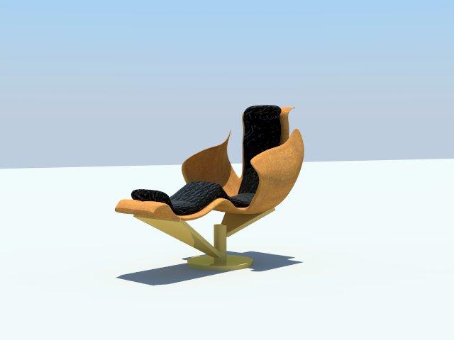 linus chair 3