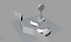 sweep object