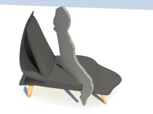 chair with me