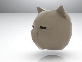 cat head 5