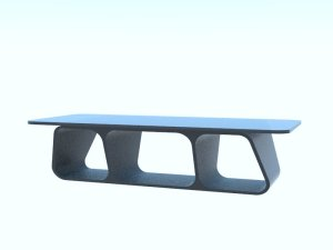 table render5