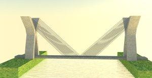 Unity Bridge 1