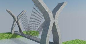 Unity Bridge 2