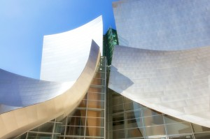 walt disney concert hall 2