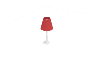 lamp rhino model