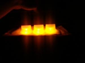 11.1 Lighting study model photo 1