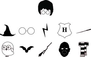 harrypictogram