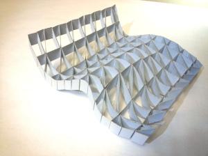 Honey comb triangle model Ass. 3.0